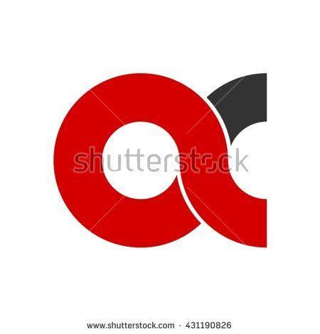 qc logo design stock vector  shutterstock