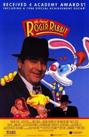 ¿Quién engaño a Roger Rabbit?
