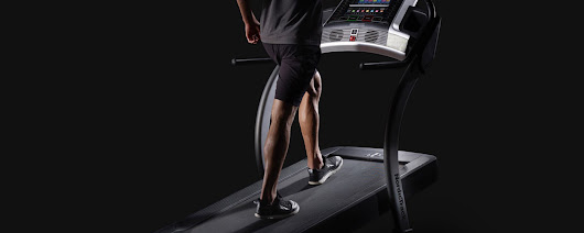 Treadmill Training: Workout 4 • iFit Blog