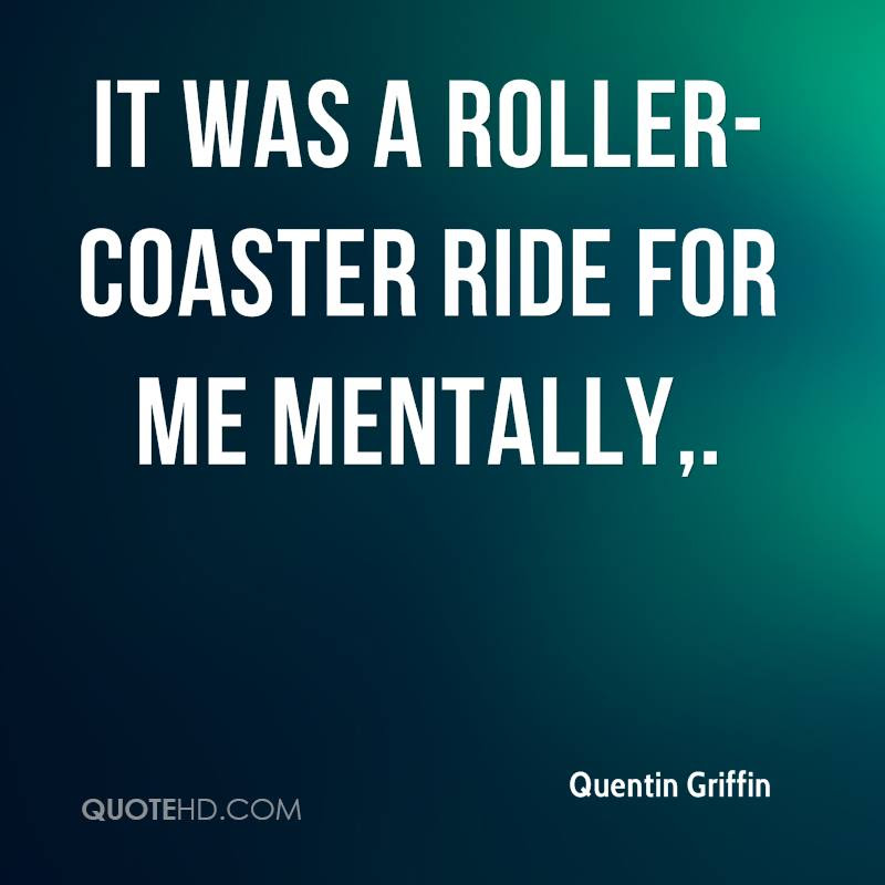Quentin Griffin Quotes Quotehd