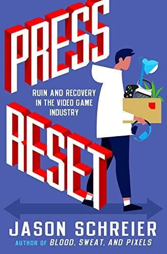 Press Reset PDF Free Download