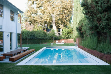 The Great Pool Debate: Salt Water vs. Chlorine | DoItYourself.com