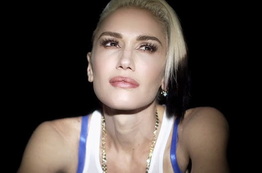 "Gwen Stefani ""Used To Love You"" - Club Corbeille"