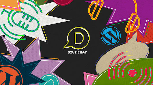 Divi Chat Podcast | A Podcast For Divi & WordPress Enthusiasts