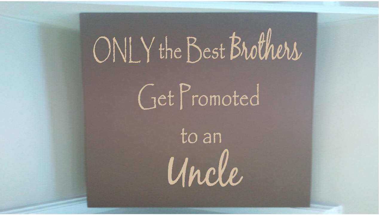 Quotes About Favorite Uncle 32 Quotes
