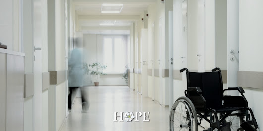 Nurse sneaks into Jewish nursing home to euthanise patient