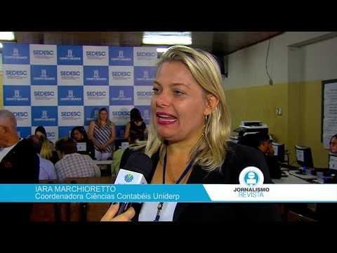Projeto Artesão Legal leva artesãos a se formalizarem no MEI