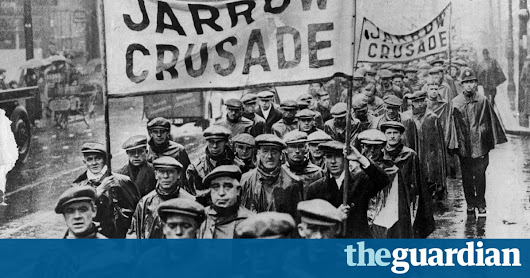 Corbyn's inspiring manifesto takes me back to Labour 1945 blueprint for hope | Harry Leslie Smith | Opinion | The Guardian