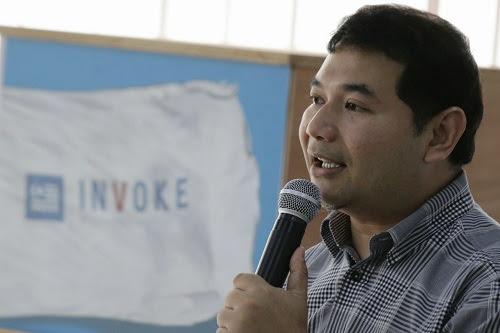 Pemilihan PKR: Rafizi 'game over'?