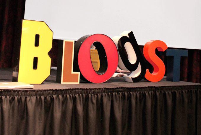 BLOGST, Hamburg, Bloggertreffen, Blogst Konferenz