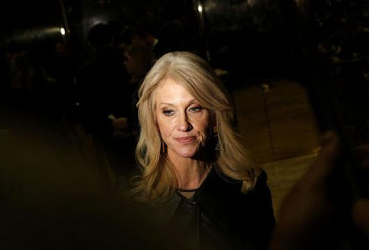 Americans Overwhelmingly Say Lives Have Improved Since Kellyanne Conway Went Away