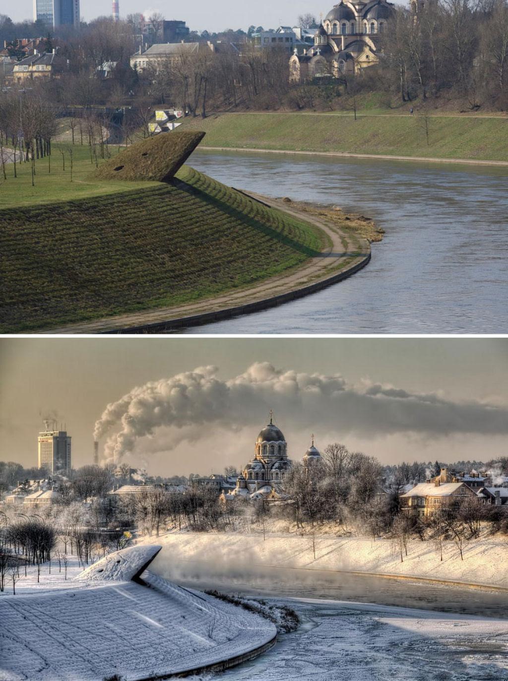 15 fotos de antes e depois da transformações invernais 10