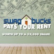 Swagbucks Official Blog   » Swagbucks Wants to Pay Your Rent!