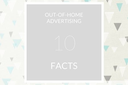 10 Outdoor Advertising Facts - Outdoor Advertising Experts