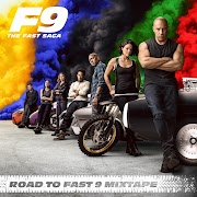 Various Artists - Road To Fast 9 Mixtape | FREE ZIP (2020)