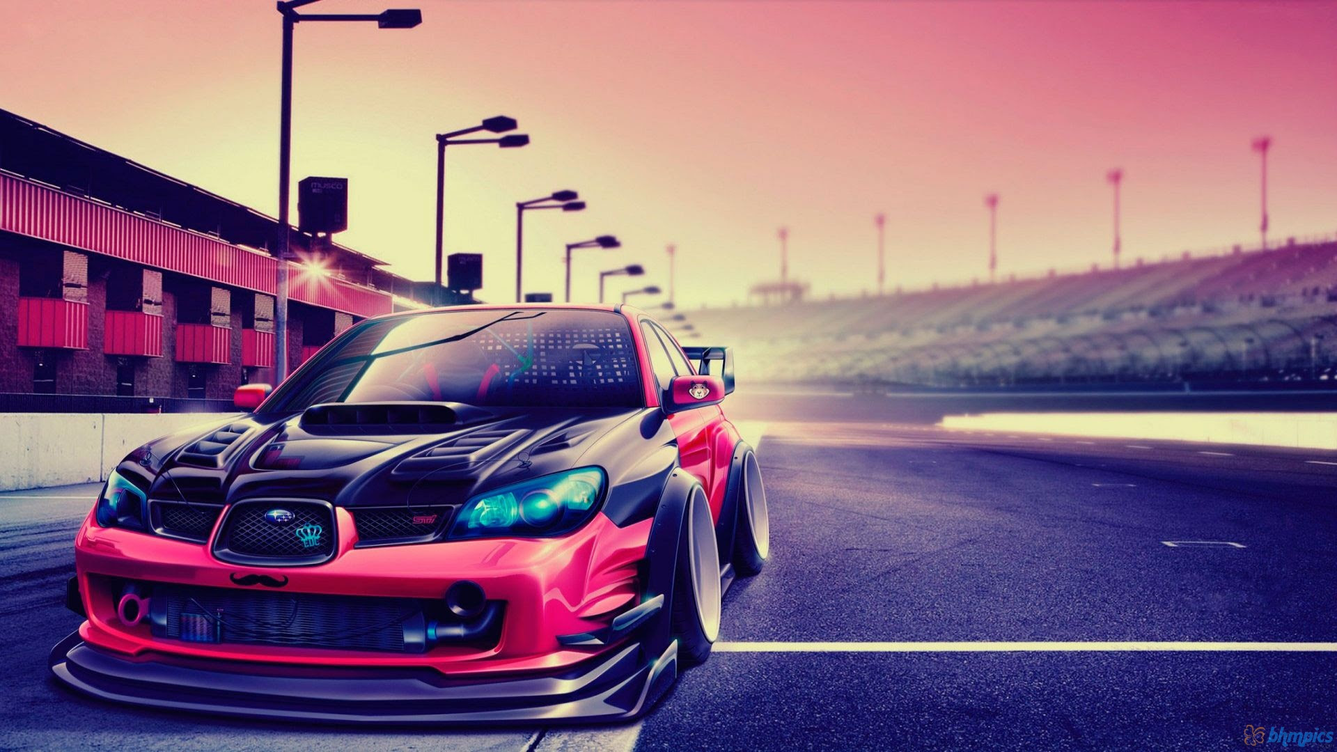Download Modified Car Wallpaper Gallery