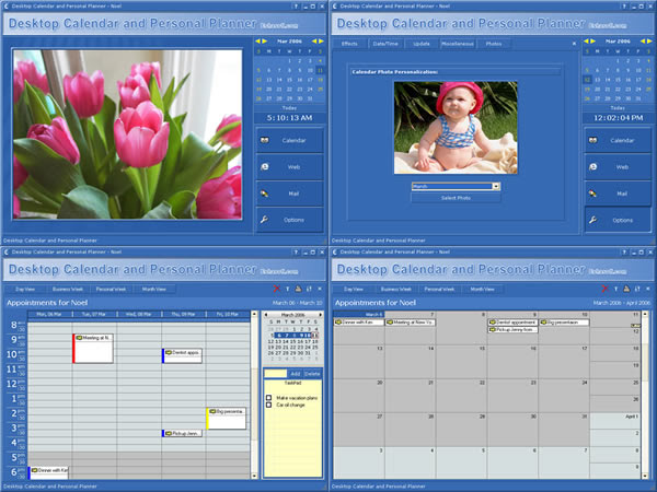 Completely Uninstall and Remove Desktop Calendar and Personal ...