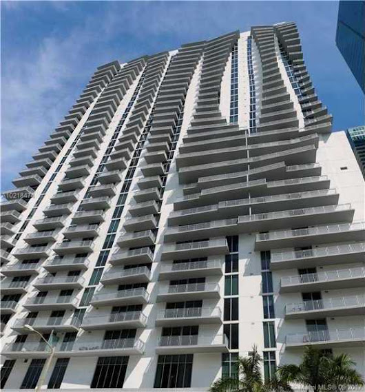 MLS# A10218474 - 201 Se 2nd Ave # 1615, Miami, FL 33131 - Miami FL Real Estate | Metro City Realty & Condos, Inc.