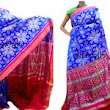 Rajkot Patola Saree- THE PRIDE OF INDIAN FESTIVAL