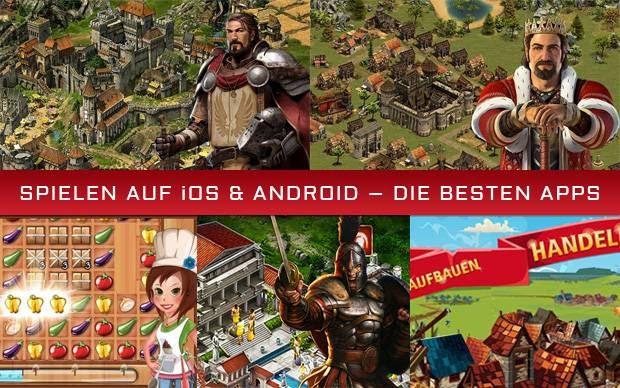 Apps Zusammen Spielen