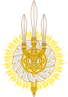 Emblem of the House of Chakri.svg