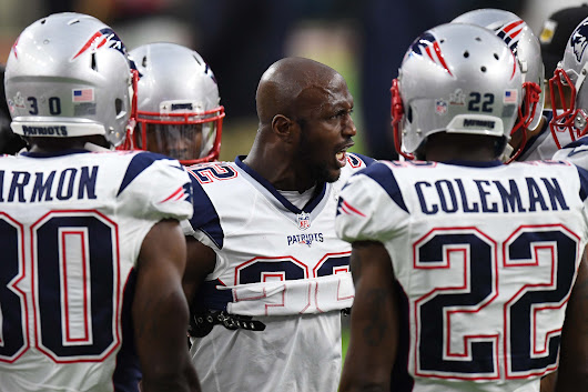 New England Patriots Breaking down initial 90-man roster on Defense and Special Teams