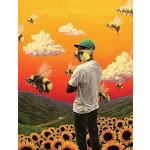 Tyler The Creator Flower Boy Poster Print (24 x 36)
