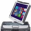CF-19Z16517M   | Panasonic Toughbook CF-19 mk8 tablet | M Rugged Mobile