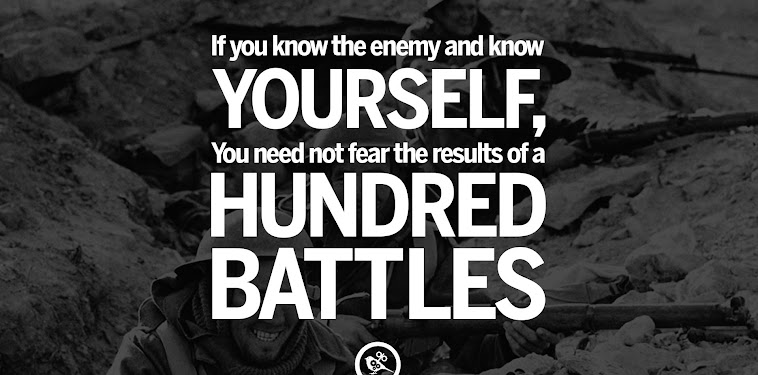 The Art Of War Sun Tzu Quotes
