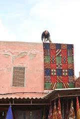 marrakech rahba lakdima
