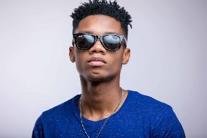 Kidi names his top Ghanaian musicians