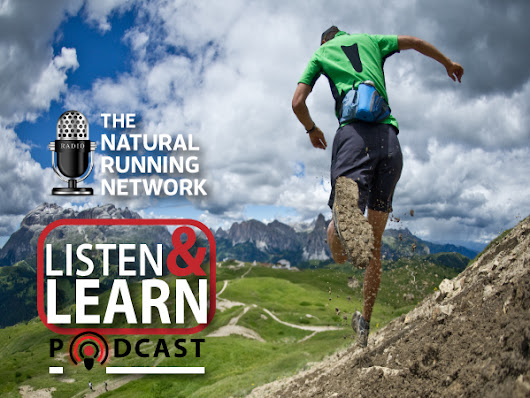 "The Natural Running Network Q&A show with ""The Coach"""