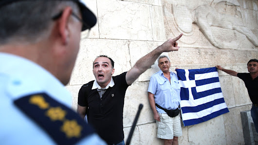 Greece's Latest Bailout Deal: What Could Possibly Go Wrong Now?