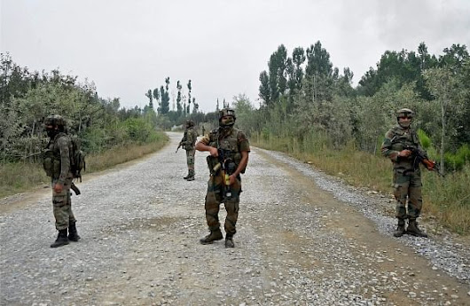 Army launches operation to hunt for 12 Jaish-e-Mohammad militants