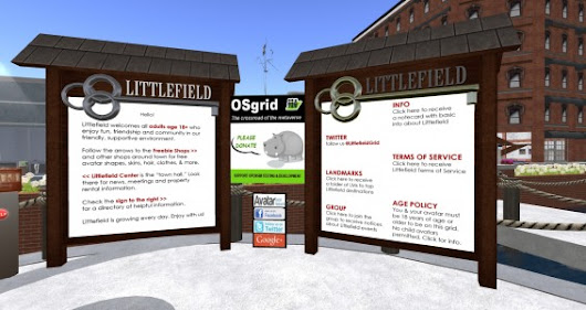 3rd Rock leads OSgrid fundraising effort - Hypergrid Business