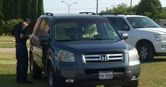 2-Year-Old Boy Dies in Hot Car While Parents Attend Bible Study
