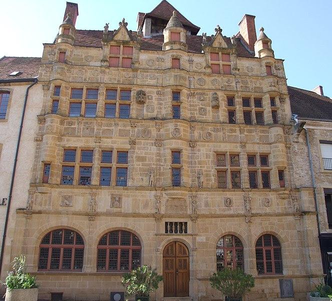 File:Paray-le-Monial - Hotel de ville 1.jpg