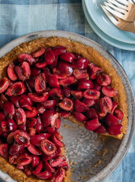 Sweet and Simple: 5-Ingredient Desserts
