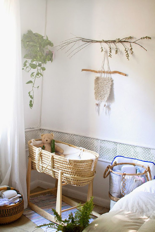 How to Bring Natural Décor Elements into the Interior - PRE-TEND Be curious.