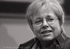Nancy Irving