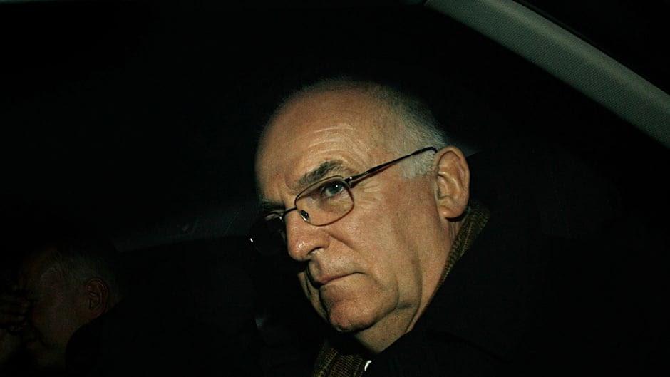 Richard Dearlove