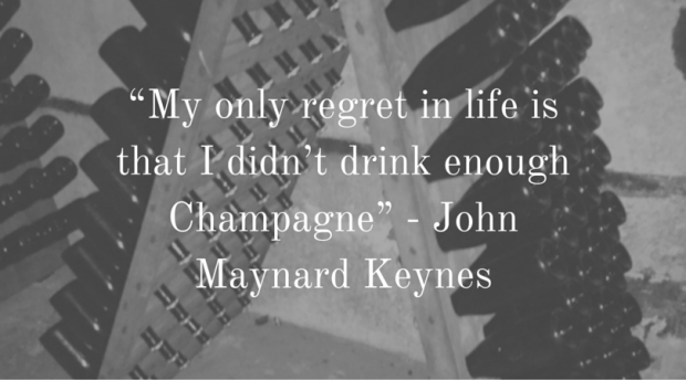The 11 Best Champagne Quotes Majestic Wine Blog
