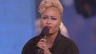 Cantora Emeli Sandé abre encerramento da Olimpíada