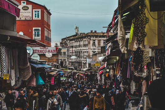 4 Things To Do in Turkey Away From The Capital
