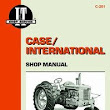 Case 701b, 703b, 711b, 713b Tractor Workshop Service Repair Pdf Manual