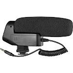 Insignia NS-DMIC300P Microphone - Uni-Directional