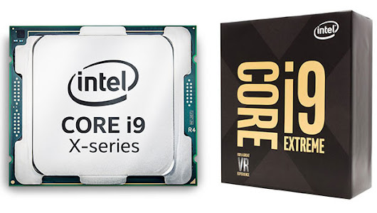 Intel Core i9-7980XE 18-Core Processor Headlines Beastly Skylake And Kaby Lake Core X-Series
