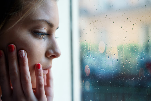 Rise in Anxiety and/or Depression in our Youth, What Gives?
