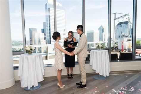 Small Seattle Elopement ? Seattle Wedding Officiants