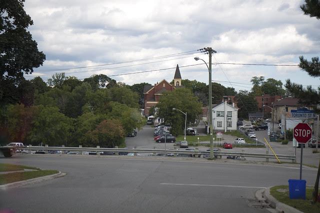 uxbridge view